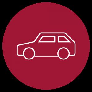Optimalizace nákladů - osobní vozidla