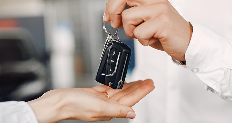 Obstarávaní firemních vozidel